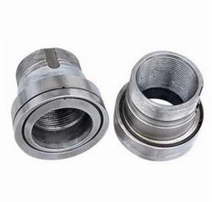New Design Custom CNC Machining Precision Carbon Steel Turned Parts
