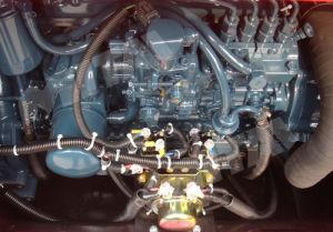 500AMP TIG and MIG Welder Engine Driven Arc Welder Machine pictures & photos