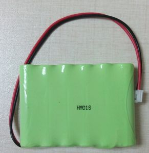 Wirefree Alarm Battery for Yale Hsa6400 Alarm 60aaah6bmjaaa pictures & photos