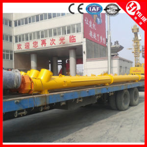 Lsy Series Cement Screw Conveyor Price pictures & photos