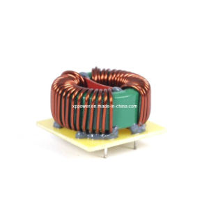 Horizontal Type Common Mode Coil Power Inductors (XP-PI-TC14011) pictures & photos