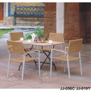 Outdoor Furniture, PE Rattan Furniture, (JJ-019T, JJ-056C) pictures & photos