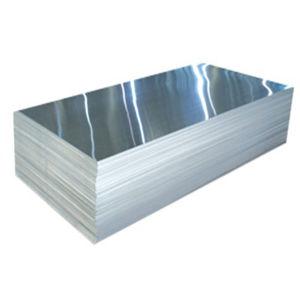 Aluminum Plain Sheet (1060-H24) pictures & photos