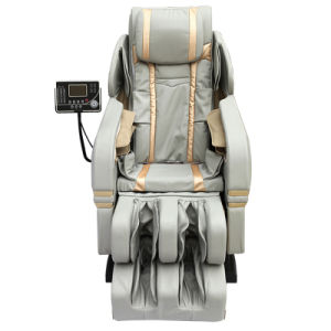 3D Intelligent Luxury Massage Chair pictures & photos