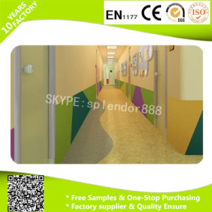 Factory Provide The Best PVC Flooring for Buyer pictures & photos