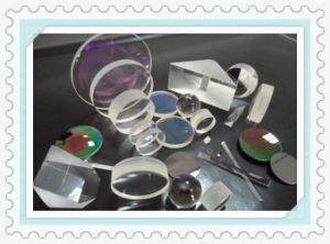 CVD Znse Partial Reflector, Optical Lenses pictures & photos