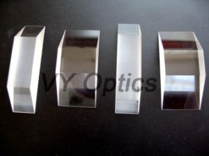 Custimazed Quartz Dove Prism with Ar Coating pictures & photos