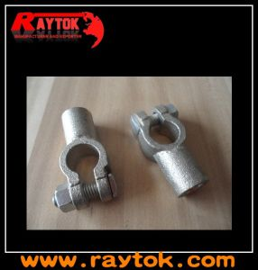 Brass Material Tin Plated Battery Terminal