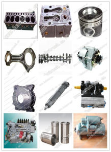 Sinotruk HOWO Engine Parts Injection Pump (VG1560080022) pictures & photos