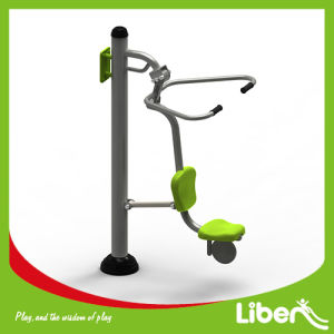 Strength Trainning Stainless Steel Outdoor Fitness Equipment (LE. SC. 034) pictures & photos