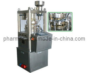 Zp198 Series Intelligent Rotary Tablet Press pictures & photos