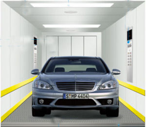 Elevator Door Automatic for Car Lift pictures & photos
