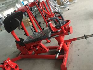 Nice Hoist Exercise Equipment Hack Squat & Dead Lift (SR2-10) pictures & photos