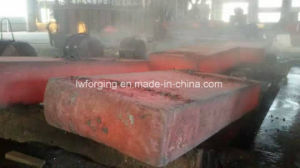 Forged Part From 50kg-40t Forging pictures & photos