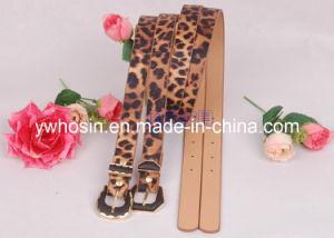 Leopard Grain Belt