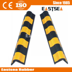 High Strength Right Round Angle Rubber Corner Guard pictures & photos