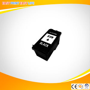 Compatible Ink Cartridge 339 for HP pictures & photos