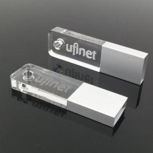 3 Dollar Gift USB Mini USB Drive 2GB pictures & photos