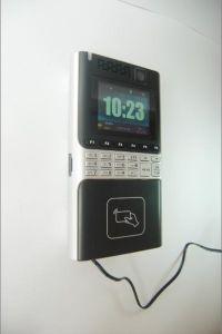 Punch Card Clock and Access Lock (HF-K9)