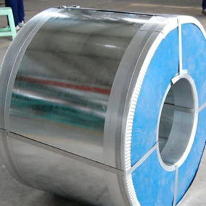 Hot -DIP Galvanized Steel Coil From Jiacheng Steel
