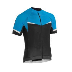 Zipper Sportswear New Design Cycling Wear Jersey for Men pictures & photos