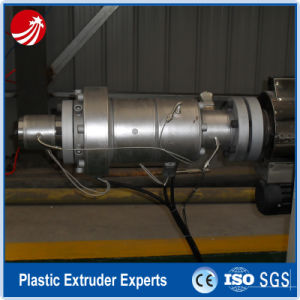 Hot PPR Pipe Water Supply Pipe Extrusion Extruder Production Machine pictures & photos