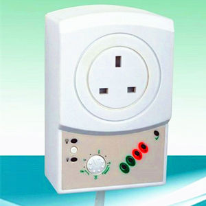 Voltage Protection AVS13A Household Appliances Protector pictures & photos