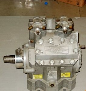 Motor Air-Condition Aluminum Valve pictures & photos