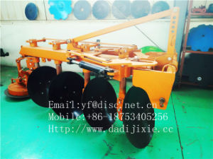Disc Plough 5 Discs Farm Machinery pictures & photos
