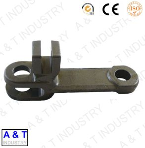 Forged Part Machined Forged Steel Parts Hot Forging Product pictures & photos