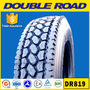 DOT Smart Way Semi Truck Tire Trailer Tire Driver Tire for USA pictures & photos