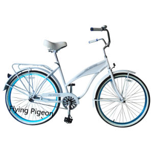 New Developed Product City Bike Beach Cruiser Bike (FP-BCB-C012) pictures & photos