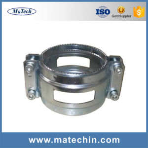 Customized High Precision Aluminum Alloy Pressure Die Cast Pipe Clamp pictures & photos
