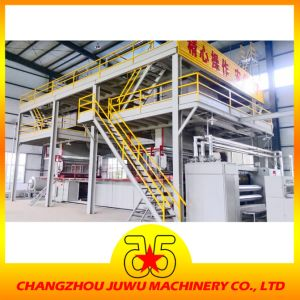 SMS Nonwoven Machine for Nonwoven Fabric pictures & photos