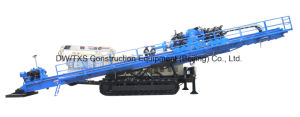 Maxi Horizontal Directional Drilling Rig (DDW-2000) for Pipelaying HDD Machine pictures & photos