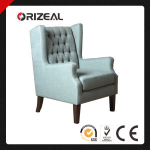 Maxwell Lillian Wing Chair (OZ-SW-074) pictures & photos