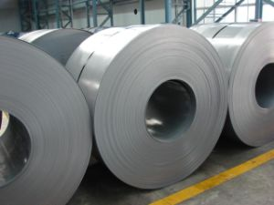 S320gd 0.8mm Cold Rolled Steel Sheet in Coil and Sheet pictures & photos