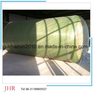 Water Treatment Fiberglass Reinforced Plastic Tank pictures & photos