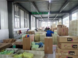 1.5kg White/Green Color Bsrat Laundry Soap for Angola Market pictures & photos