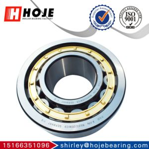 Chrome Steel Material Auto Part Cylindrical Roller Bearing Nup2316, N217, N317, Nj217