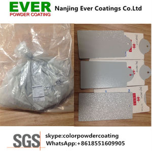 Thermosetting Electrostatic Spray Ral7035 7032 Grey Powder Coating for Indoor Use pictures & photos