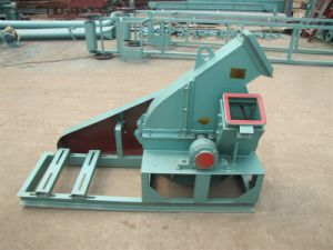Professional Manufacture Wood Crushing Machine pictures & photos