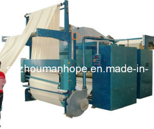 Rh-300 Open-Width Knitted Fabric Singeing Machine pictures & photos
