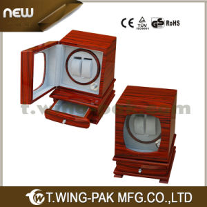 2015 Luxury Hand Made Customized Hot-Sale Watch Winder