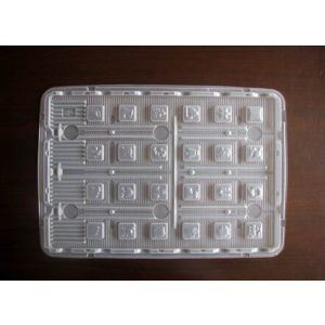 White Tray Pack for Tools (HL-118) pictures & photos