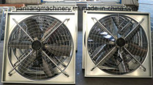 Cow-House Industrial Ventilation Exhaust Fan with High Quality pictures & photos