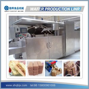 Wafer Machine (27~51 Mould) pictures & photos