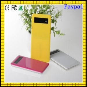 2015 CE, FCC, Certified Cheapest Powerbank Slim (GC-PB130) pictures & photos