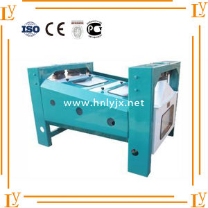 Beans Corn Cleaning Machine Plane Rotary Sieve pictures & photos
