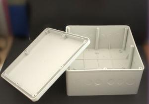 PVC Enclosure Box Distribution Box Junction Box pictures & photos